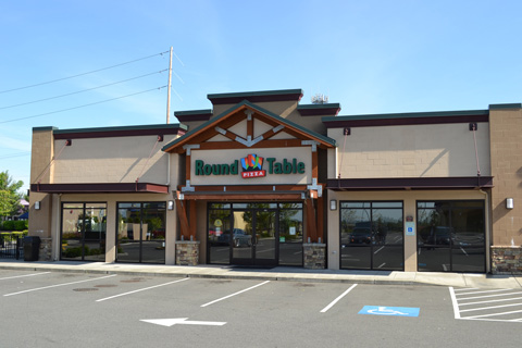 Federal Way Store Front